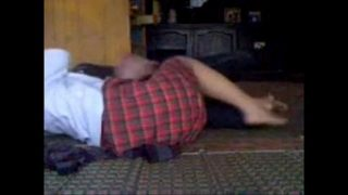 19 year old Virgin Indo girl Fucked hard by her new boy friend