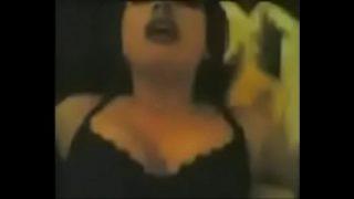 Asian horney lesbian babe get fucked,