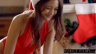 Christmas Special – Sexy Santa Eats Teen Pussy S30:E3