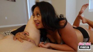 Jay Taylor & Luckt Starr 2 Hot Girls That Love Playing With Pussy!