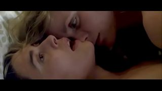 Ruth Vega Fernandez and Liv Mjönes double pleasure